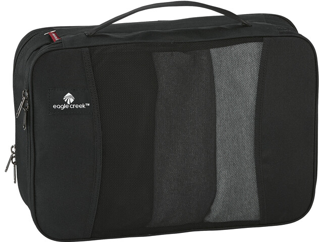 Eagle Creek Pack-It Clean Dirty Cube M, black